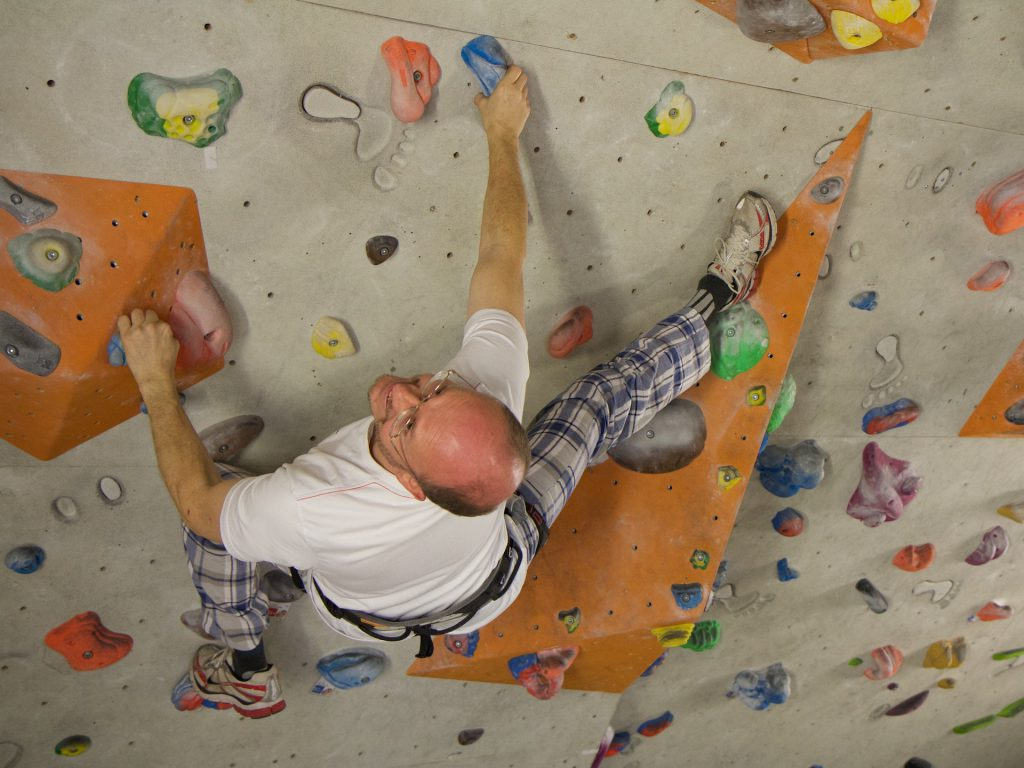Indoor Climbing and its Requirement
