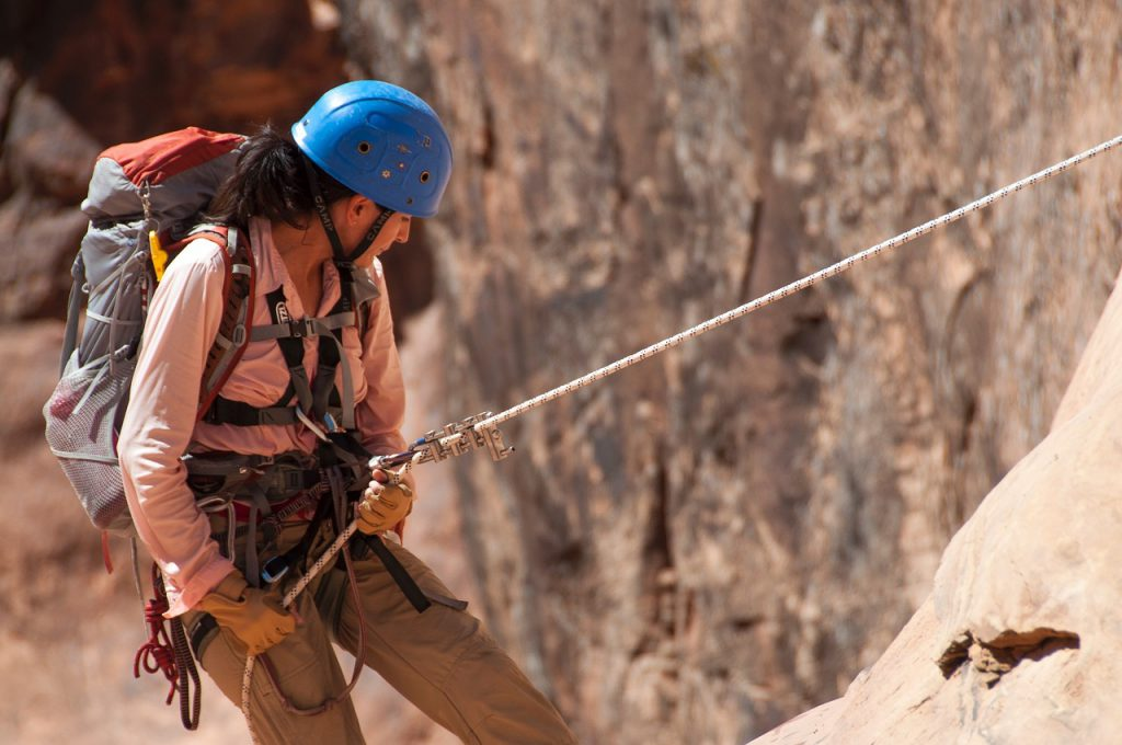 Useful Tips For Rock Climbing