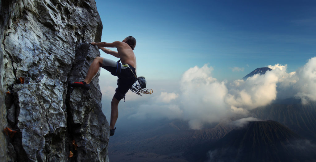 Top Spots To Go Climbing