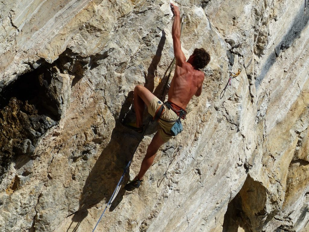 15 Top Spot for Rock Climbing USA
