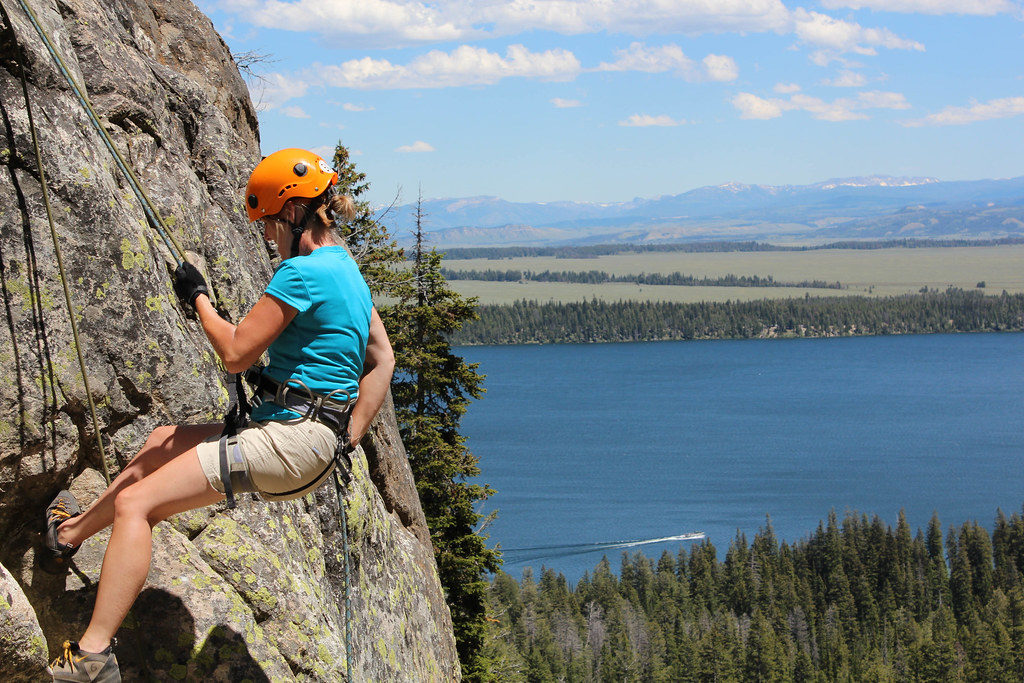Climbing – Valuable Tips That Are A Must Know